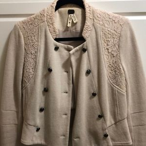 Free People blazer